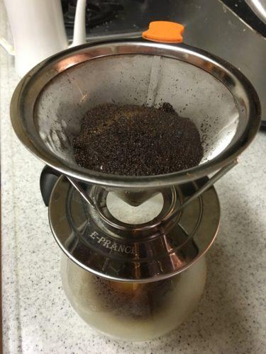coffee-dripper